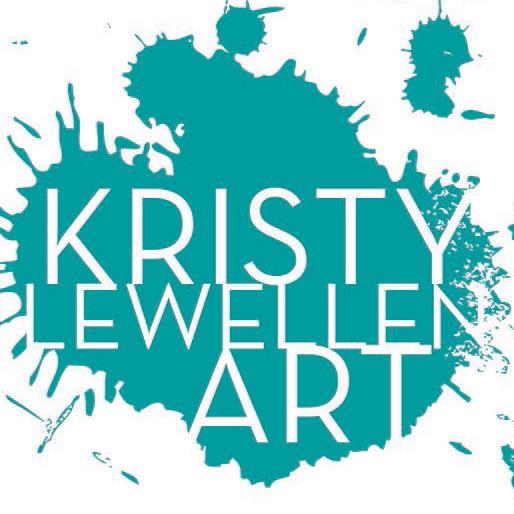Kristy Lewellen Art